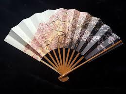japanese fan ohio kimono folding fan ohio kimono fast usa shipping