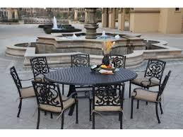 Darlee Patio by Darlee Outdoor Living Series 99 Cast Aluminum Antique Bronze 78 X