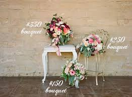 cost of wedding flowers average cost of a wedding bouquet budget breakdown twine