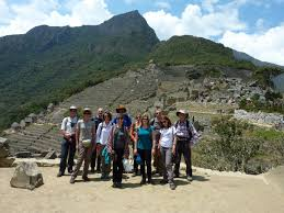 Ke by Inca Trail To Machu Picchu Ke Adventure Travel