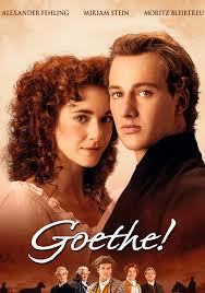 young goethe in love movie watch streaming online