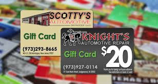 Custom Gift Cards For Small Business New Jersey Graphic Design The 23 Company