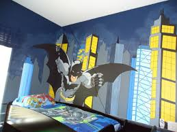 Baseball Bedroom Decorating Ideas Home - Batman bedroom decorating ideas