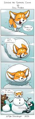 Funny Meme Comic Strips - snow problem this is unfortunate i love him comic strips i