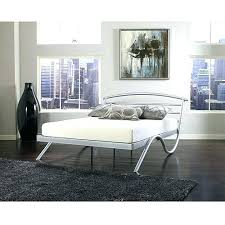 Metal Platform Bed Frame Metal Frame Platform Bed Furniture Size Mattress Frame
