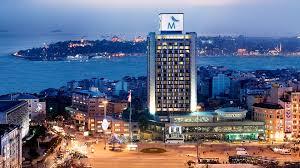 the marmara hotels taksim consul travel service