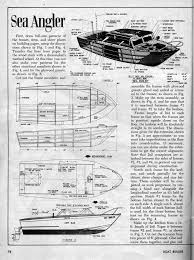 Free Small Wood Boat Plans by 94 Best Canoe Building Images On Pinterest Wood Boats Boat