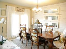 Remodelaholic Home Sweet Home On A Budget Dining Room Makeovers - Dining room makeover