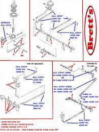 nissan micra wiper linkage repair kit 12232 392 gear linkage kit bush set overhaul your sloppy gearshift