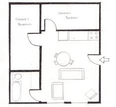 The Golden Girls Floor Plan by The Architecture Of Girls Inside The Show U0027s Apartment Floorplans