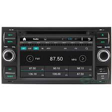 radio for ford focus android 5 1 1 car radio dvd gps unit for ford focus gal