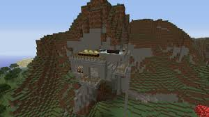 minecraft mountain house minecraft pinterest minecraft games