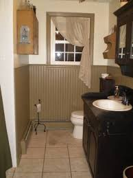 Country Home Bathroom Ideas Colors 95 Best Primitive Country Bathrooms Images On Pinterest Room