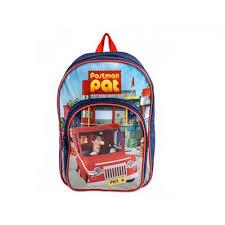 Postman Pat Duvet Buy Postman Pat U0027arch Pocket U0027 Backpack From Our Boys U0027 Bags Range