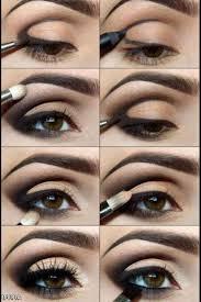 eyeshadow tutorial for brown skin eyebrow tutorial for black women eyebrow makeup tutorial http www