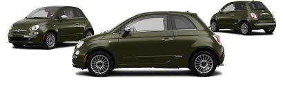 2012 fiat 500 lounge 2dr hatchback research groovecar