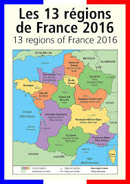 Dijon France Map by A3 French Poster Pack Teaching Aid Classroom Resources