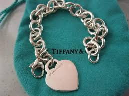 tiffany heart tag bracelet silver images Tiffany co 21 photos 23 reviews jewelry 8500 beverly jpg