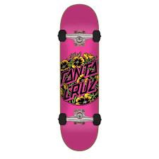 Blind Micro Skateboard Skateboards Youth Old Skull Skateboards