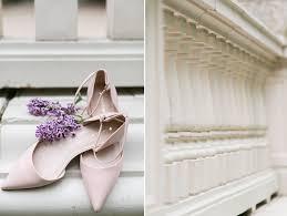 Light Pink Wedding Shoes Classy And Elegant Spring Denver City Wedding At Grant Humphreys
