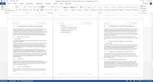 management reporting template configuration management plan download 24 page ms word template and the next chapters looks at how to document the configuration status audits and reviews
