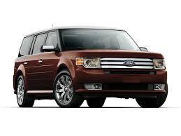 who owns mazda motor company pre owned 2009 ford flex limited 4d sport utility in topeka