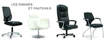 fauteuil bureau dos fauteuil bureau dos chaise bureau dossier haut josytal info