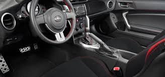 Scion Interior Scion Delivers With Sporty Fr S