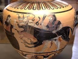 How To Read Greek Vases Caeretan Hydria Wikipedia