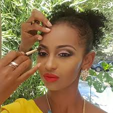 kenyan bridal hairstyles 5 kenyan makeup artists you need to check out kenyanvibe