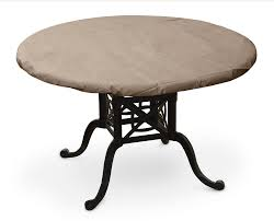 Patio Furniture Covers Amazon - amazon com koverroos iii 31542 26 inch round table top cover 30