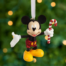 disney character ornaments for 8 each when you buy 2 or more