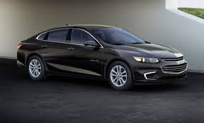 how we u0027d spec it the 2016 chevrolet malibu in the middle