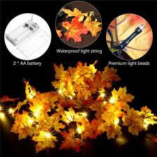 online get cheap fall lights decorations aliexpress com alibaba