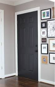 what color to paint interior doors best decision ever painting all our interior doors sherwin