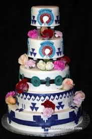 native american kachina on drum cake native american kachina