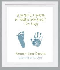 and footprint by forever prints baby baby loss