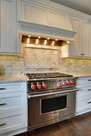 Custom Kitchen Backsplash New Custom Homes Globex Developments Inc Custom Home