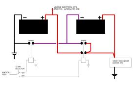 difflock view topic 12v vs 24v for winching