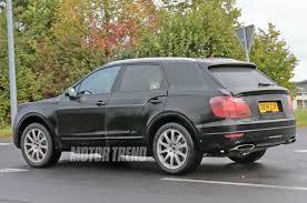 217 best bentley motors images official bentley bentayga is name of new luxury suv motor trend wot