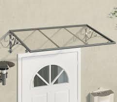 Overdoor Canopies by Door Canopies Uk U0026 Door Canopy Range Glass