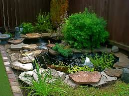 Build Backyard Pond Build A Small Water Feature Non Toxic Epoxy Pond Liners