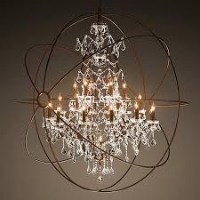 Chandelier Philippines Crystal Orb Pendant Light Cl Sterling Son Pendant Lights Home