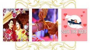 Arangetram Invitation Cards Samples Marriage Live Event Streaming Wedding Webcast Invitation Video