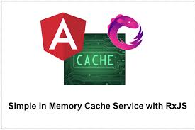 rxjs tutorial github angular simple in memory cache service with rxjs hacker noon