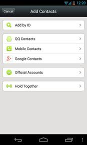 apk for wechat wechat 5 0 3 for android