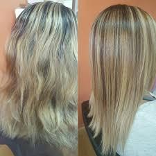 hair design by julieta 13 photos hair stylists 444 kipling