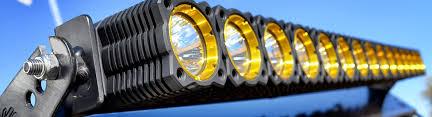 automotive led light bars off road led light bars for truck jeeps suvs carid com