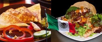 cuisine mexicaine la cuisine du mexique don quijote
