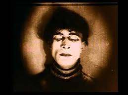 The Cabinet Of Dr Caligari Analysis Cabinet Of Dr Caligari Cesare U0027s Awakening Youtube